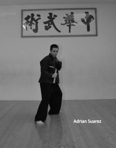 Adrian SuarezNB2