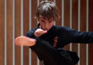 Examens de Kung-Fu