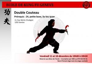 double-couteau